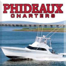 Phideaux Sportfishing