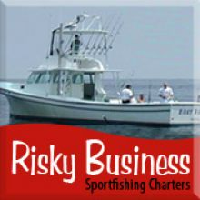 Risky Business Sportfishing Charters