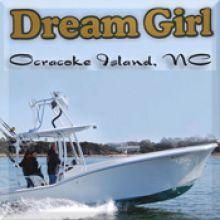 Dream Girl Sport Fishing