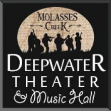 Molasses Creek's Deepwater Theater and Music Hall