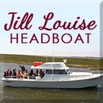 Jill Louise Headboat