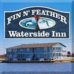 Fin 'N Feather Waterside Inn