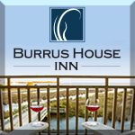 Burrus House Inn at Manteo