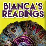 Bianca's Tea Leaf Readings
