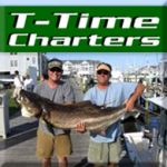 T-Time Charters