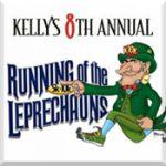 Kelly's Running of the Leprechauns 10K