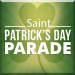 St. Patrick's Parade, Party & Irish Dancing
