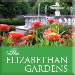 Easter Eggstravanganza at The Elizabethan Gardens
