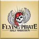 Flying Pirate Half Marathon and First Flight 5K