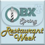 Outer Banks Spring Restaurant Week