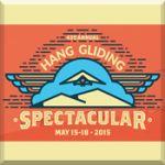 Hang Gliding Spectacular
