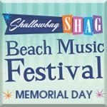 Shallowbag Shag Beach Music Festival