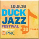 Annual Duck Jazz Festival