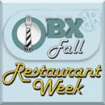 Outer Banks Fall Restaurant Week