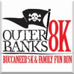 Outer Banks 8K, Buccaneer 5K and Family Fun Run