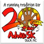 Advice 5K Turkey Trot