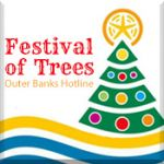 Annual Hotline Festival of Trees
