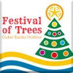 Annual Hotline Festival of Trees