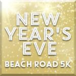 New Year's Eve Beach Road 5K
