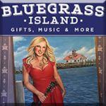 Bluegrass Island Store & Box Office