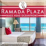 Ramada Plaza by Wyndham Nags Head Oceanfront Hotel
