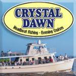 Crystal Dawn Head Boat