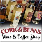 Cork and Beans