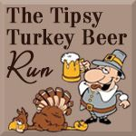 Tipsy Turkey Beer Mile
