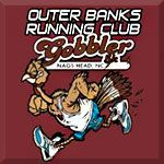 Outer Banks Running Club OBX Gobbler 5K & Fun Run