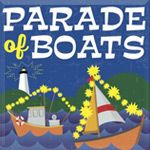 Ocracoke Parade of Boats