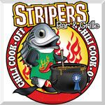 Striper's Bar & Grille Annual Chili Cook-Off