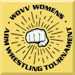 WOVV Women's Arm Wrestling Tournament