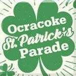Ocracoke Bar & Grill St. Patrick's Day Parade