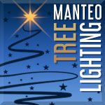 Manteo Tree Lighting