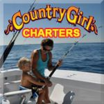 Country Girl Head Boat