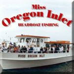 Miss Oregon Inlet
