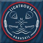 Lighthouse Parasail