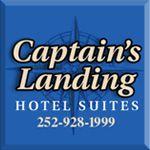 Captain's Landing