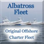 Albatross Fleet Marina at Foster's Quay