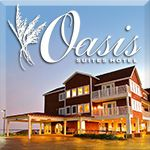 Oasis Suites Hotel