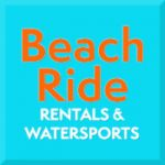 Beach Ride Rentals and Watersports