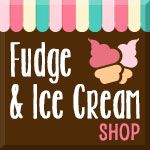 The Fudge & Ice Cream Shop