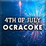 4th of July Celebration in Ocracoke