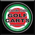 Ocracoke Island Golf Carts