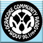 WOVV 90.1 FM Radio, Ocracoke Village Voice, One Island, Many Voices