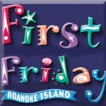 First Fridays in Manteo
