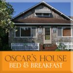 Oscar's House Bed And Breakfast