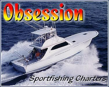 Videos obsession charters outer banks nc for Fishing in duck nc