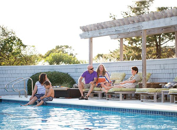 All 48+ Outer Banks Vacation Rental Companies