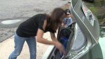 PSA: Lock Your Car